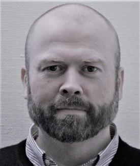 Arne O. Flø er daglig leder i Stø Technology