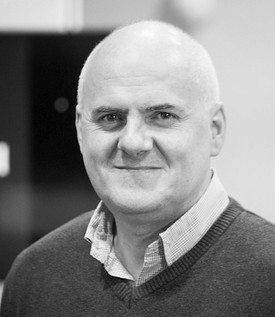 Wayne Murphy: Excited about bringing international companies to Ireland.