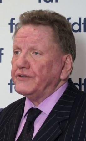 Ian Wright tells MPs