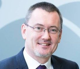 Jim O'Toole: Sustainability is central to BIM's strategy.