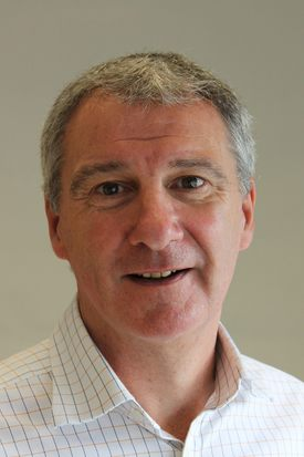 Gael Force managing director Stewart Graham will be one of several supply chain experts at the seminar.