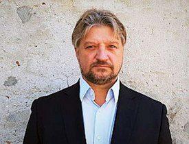 Olav Nakken er ny sjef på Kleven Verft