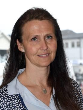 Beate Skillingstad begynner 1. februar 2019 som økonomisjef i SinkabergHansen. Foto: SinkabergHansen