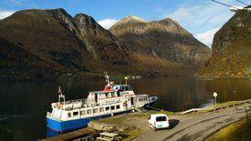 Foto: Bjørn Vatne/Fylkesbiblioteket i Møre og Romsdal