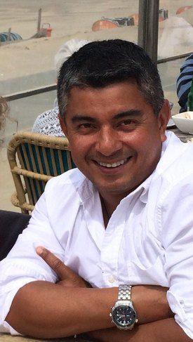 Marcelo Hidalgo: