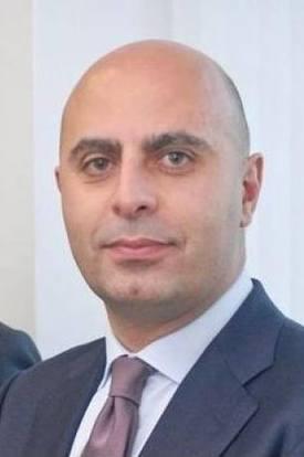 Stephane Farouze: