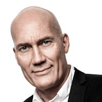 Eirik Nesse, direktør for forretningsutvikling i Bostek