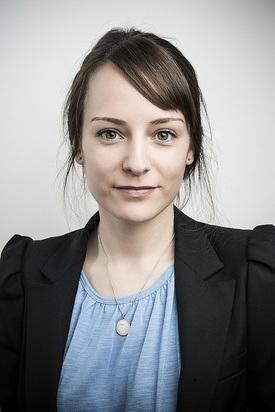 Susanna Lybæk, zoolog og vitenskapelig rådgiver i Dyrevernalliansen, mener det er på tide å ta rensefiskens velferd på alvor. Foto: Dyrevernalliansen.
