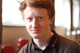 Bendik Hugstmyr Woie er kritisk til forrige ukes vedtak. Foto. Rødt