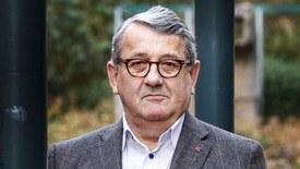 Riksrevisor Per-Kristian Foss etterlyser bedre samhandling mellom Kystverket og Miljødirektoratet