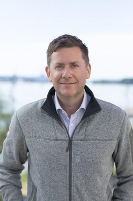 - Med Hedda ved roret, er selskapet klar for å ta neste steg, sier konsernsjef Daniel Skjeldam i Hurtigruten.