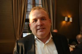 Geir Bjørkeli, Corvus Energy. Foto.Vibeke Blich
