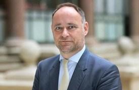 Ambassadør Richard Wood kommer for å informere om fremgangen i Brexit.
