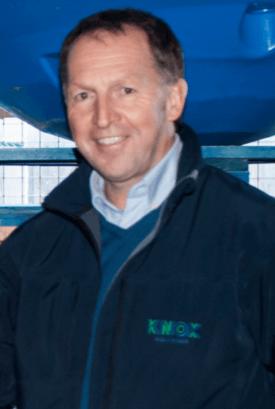 Dave Hutchens: 200-metre nets