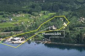 Ubicada en Kvinnherad un municipio del condado de Hordaland, la planta incluirá todo el ciclo de producción desde ovas hasta smolt/post-smolt con una capacidad de producción de 3000 toneladas. Foto: Ænes Inkubator.