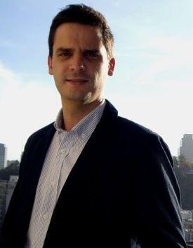 Iago Torres, Regional Sales Director de Marel. Foto: Marel.