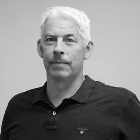 Daglig leder Bjarne Johannessen i NTS Shipping. Foto: NTS Shipping