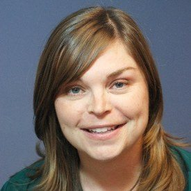 Wynter Courmont, directora del evento. Foto: Linkedin