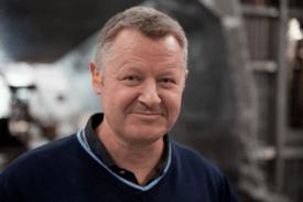 Vi satser på utvikling av el- båter. Sammen med Oslo Havn skal vi utvikle en av verdens mest miljøvennlige havnebåter, sier Bård Meek- Hansen, daglig leder i Grovfjord Mek. Verksted.