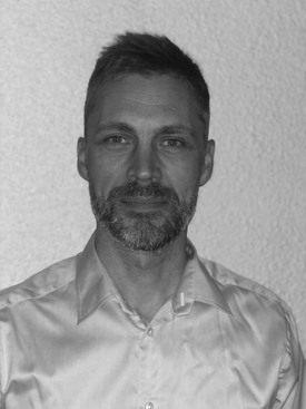 Øyvind Nymark, CEO de Hydrolicer Production AS. Foto: Øyvind Nymark.