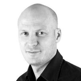 Pål Skavås, seniorrådgiver Kupa. Foto: Kupa