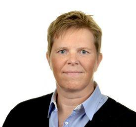 Ingrid Skjøtskift: