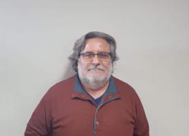 Exequiel González,  investigador de la Pontifica Universidad Católica de Valparaíso, quien lidera el proyecto. Foto: Archivo Salmonexpert.