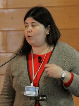 Marcela Lara: Sernapesca will take
