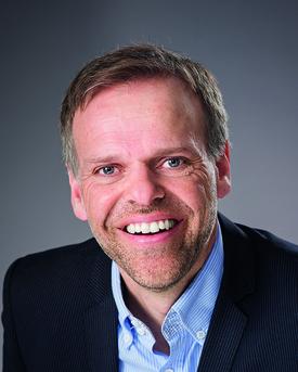 Tore Ulstein, visekonsernsjef i Ulstein Group. Foto: Ulsteiin