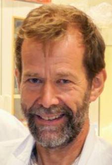 Henning Sørum. Foto: NBMU.