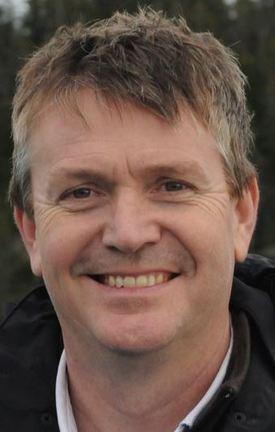 Stewart Hawthorn: Arctic Havservice
