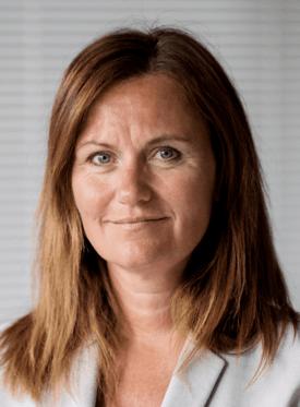 Therese Log Bergjord: