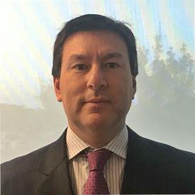 Nicolás Larco, CFO de Nova Austral. Foto: Nova Austral.