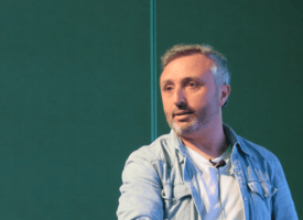 Dr. Marco Rozas, director técnico de Newenko Group. Foto: Salmonexpert.