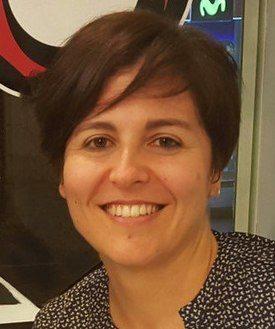 Laura Martinez Rubio: