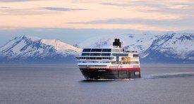 Foto: Marius Lietaer/Hurtigruten