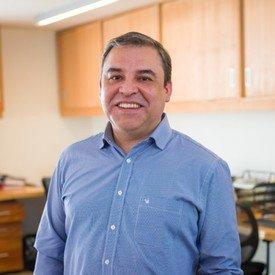 Marcelo Araneda. Foto: Benchmark Genetics Chile.