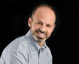 Christian Torres, CEO de Badinotti Group. Foto: Badinotti Group.