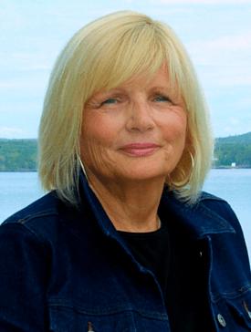 Susan Farquharson: