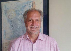 Gerardo Martí, director ejecutivo de Novatech. Foto: Novatech.
