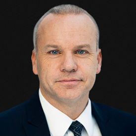 Anders Opedal, konserndirektør for Teknologi, prosjekter og boring i Equinor. Foto: Equinor