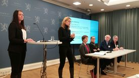 La mayoría propone que el impuesto básico sobre la tasa de interés para la acuicultura se fije en 40%. Foto: Harrieth Lundberg.
