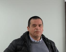 Mauricio Reyes, director de Soluciones Austral. Foto: Salmonexpert.