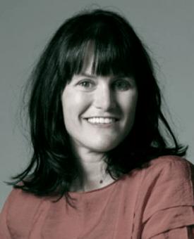 Amy Novogratz: