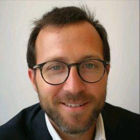 Fernando Pérez, gerente Comercial de Ventisqueros. Foto: Linkedin.