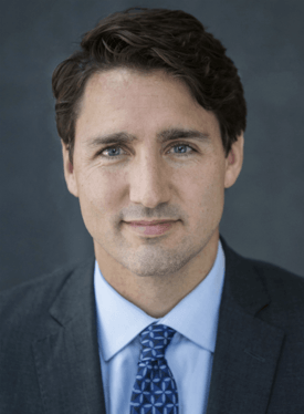 Justin Trudeau's manifesto pledge was a bombshell to fish farmers.