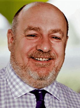 Peter George, presidente ejecutivo de Benchmark. Foto: Benchmark.