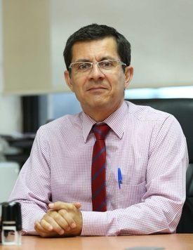 Luis Carroza, director ejecutivo de FIPA. Imagen: Linkedin.