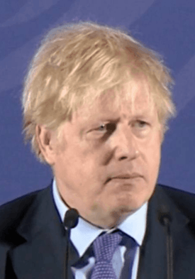 Boris Johnson says he sees no need for EU alignment.