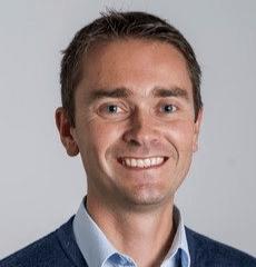Håvard Walde is interim MD of Skretting Norway.